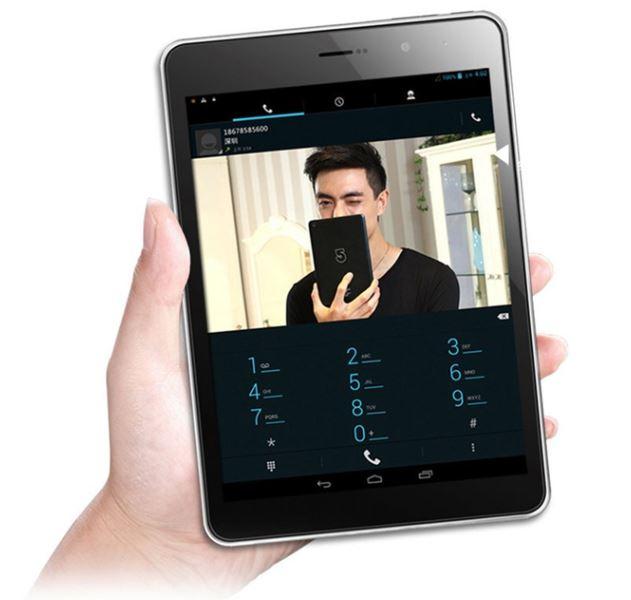 iFive mini 3GS telefono