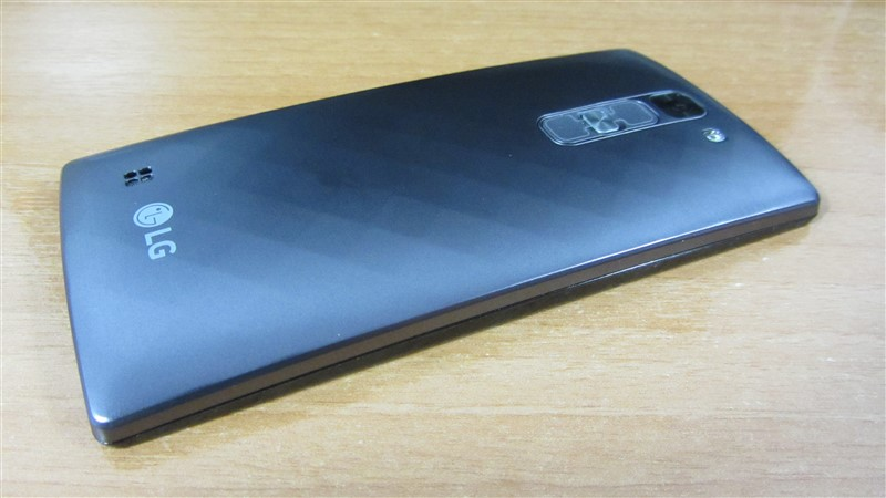 LG G4C Detras