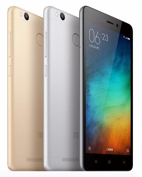 Original MI Xiaomi Redmi 3S