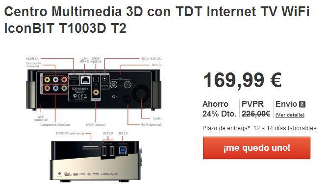 IconBIT T1003D _ MeQuedoUno