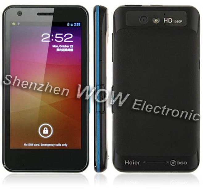 Smart Phone Waterproof IP54