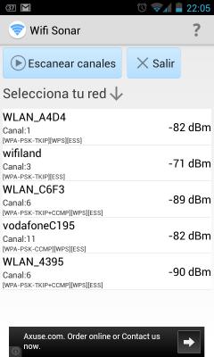 WIFI S2