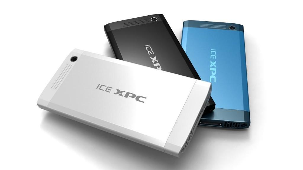 ICE xPC