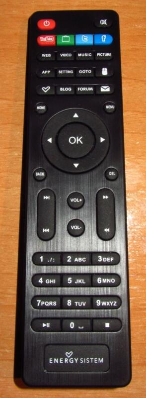 Mando Energy TV