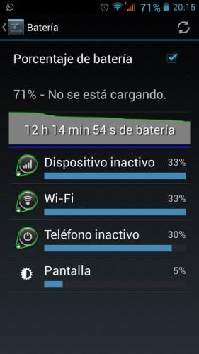 Bateria Elephone p7 mini