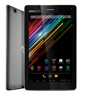 Energy Tablet x7