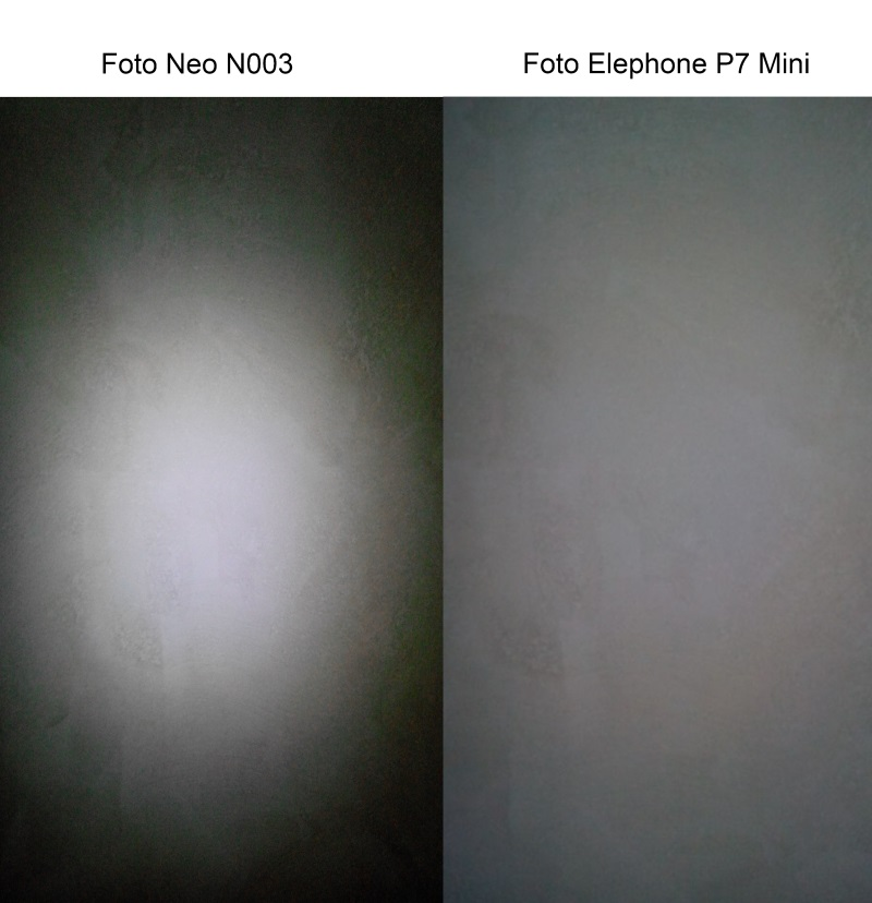 Flash Elephone