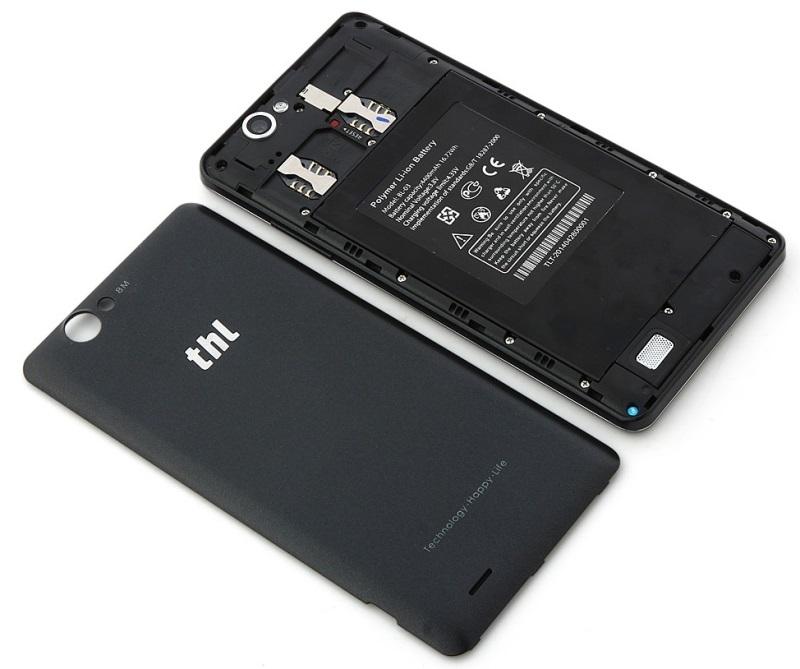 THL T4400 Bateria