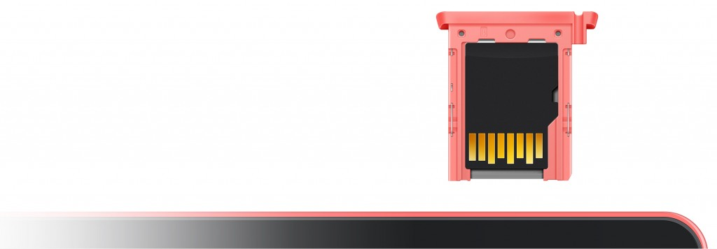 Tarjeta Xiaomi Tablet
