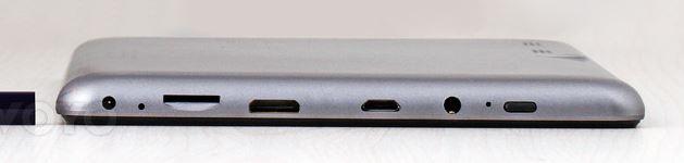 Conectores Winpad A1 MINI