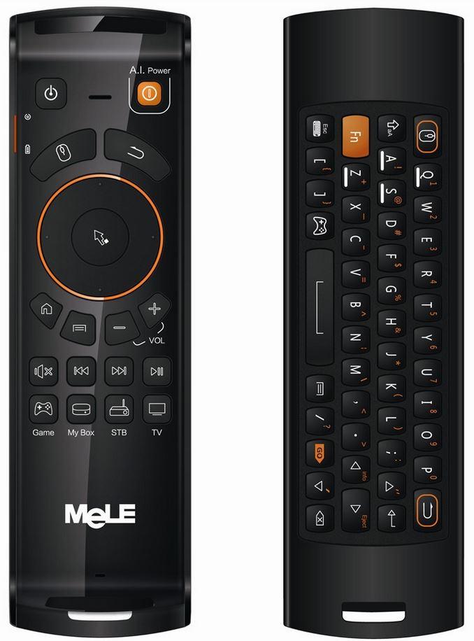 MeLE F10 Deluxe