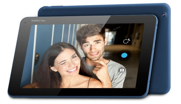 Energy Tablet Neo 9