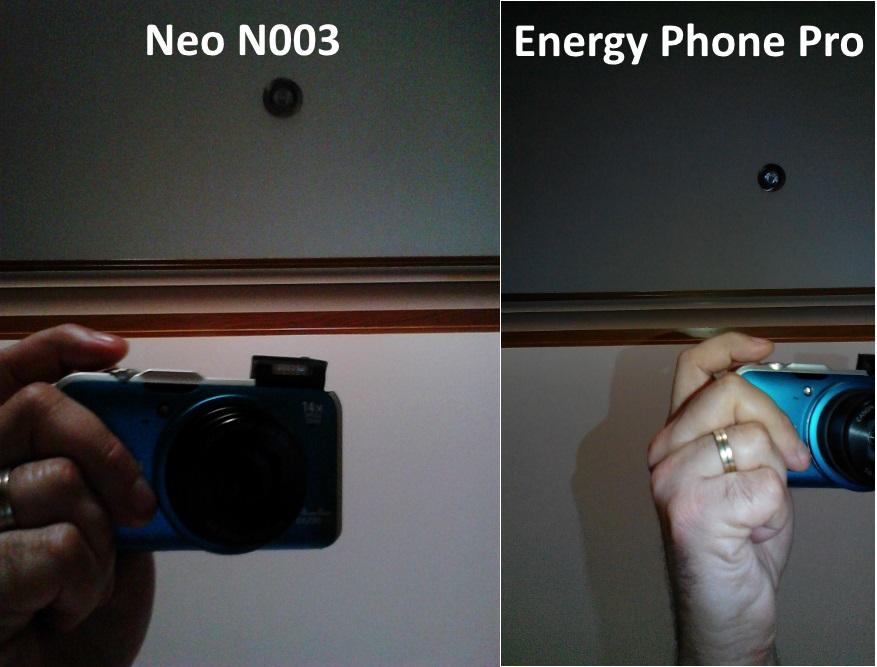 Neo Vs Phone PRo