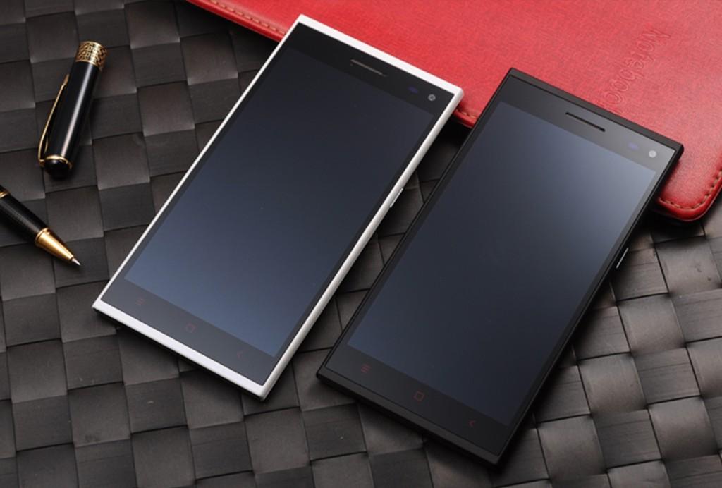 p2000 blanco y negro