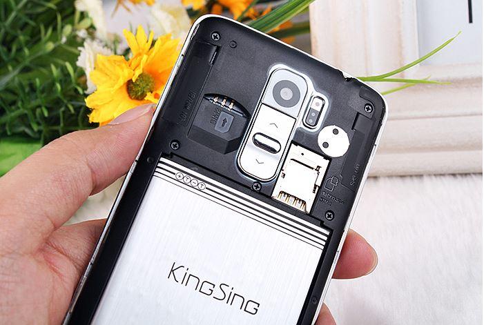 KingSing S2 sensor