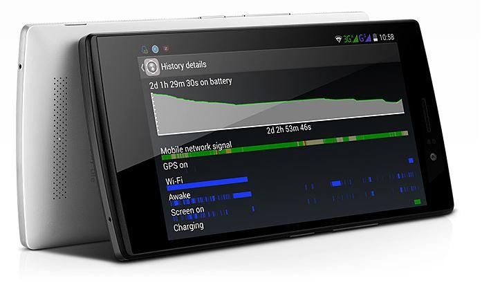 THL L969 bateria