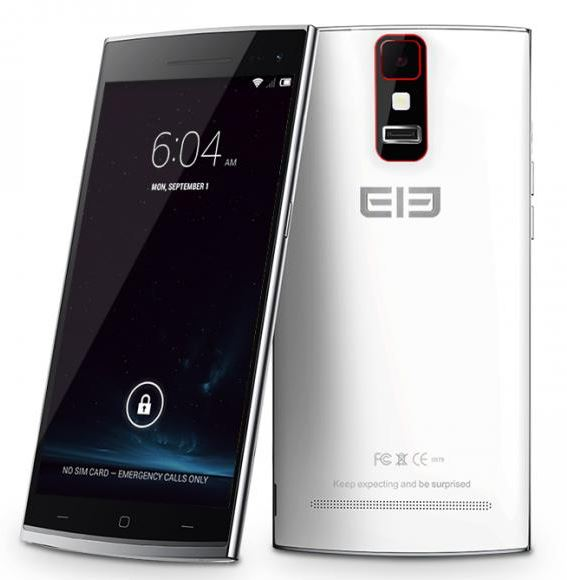 ELEPHONE G6 MT6592 1.7GHz