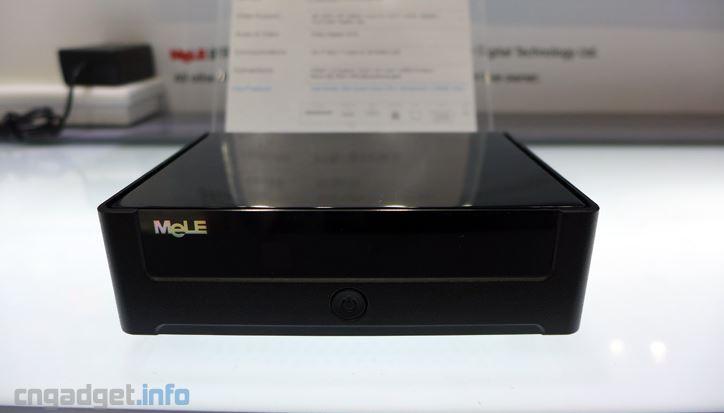 Mele Mini PC