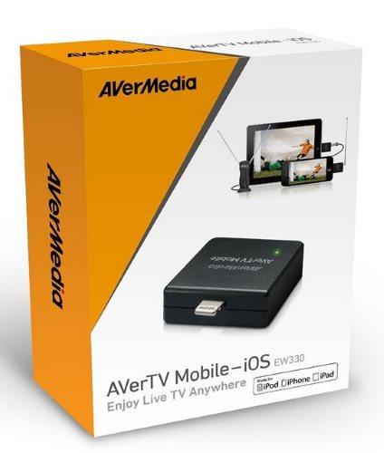 AVerTV Mobile IOS
