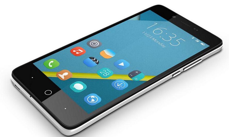Elephone P6000 (2)