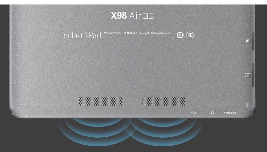 TECLAST Air 3g