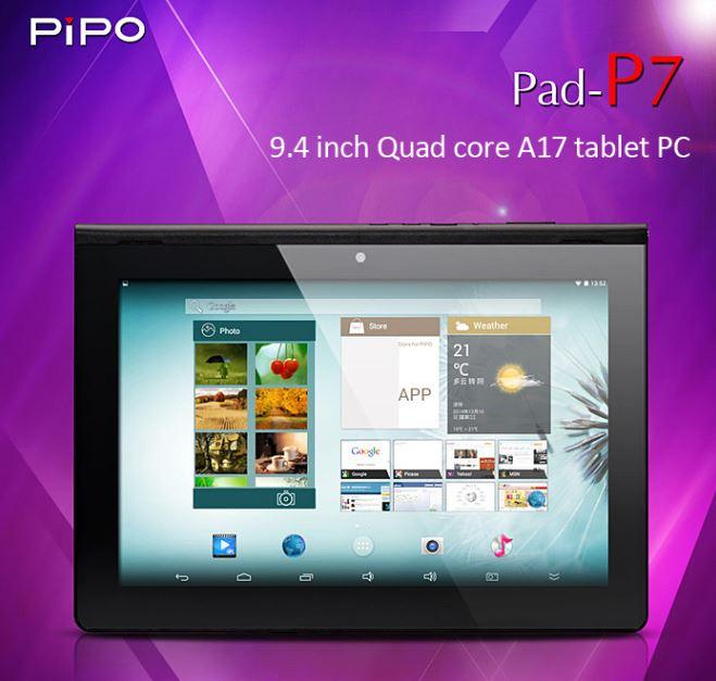 PiPo Pad-P7