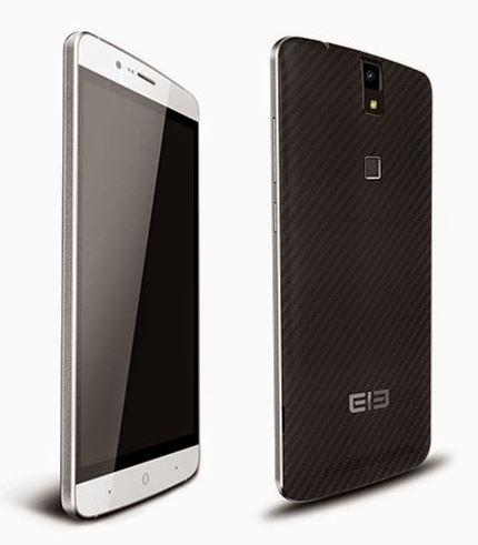 Elephone's P8000