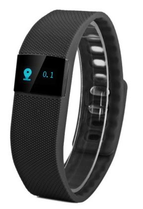 TW64 Smart Bracelet