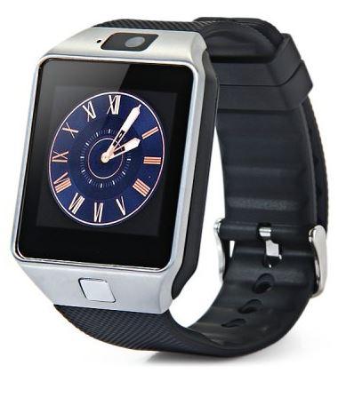 DZ09 Single SIM Smart Watch