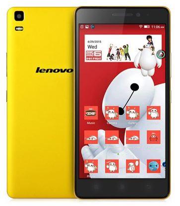 Lenovo K3 Note (k50 - t5)