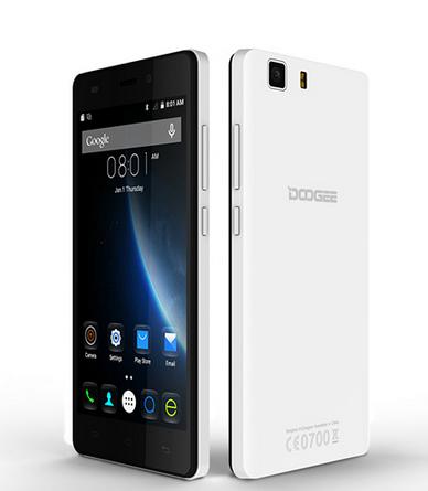 DOOGEE X5 3G.com