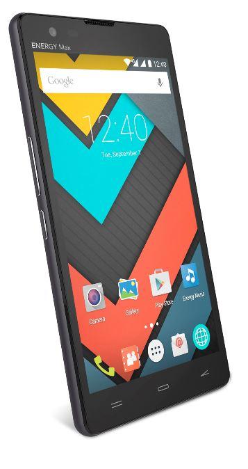 Energy Phone MAX 4G