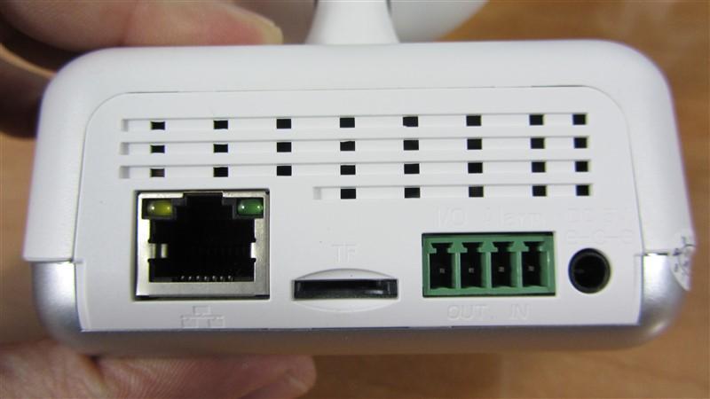 DBPOWER Conectores