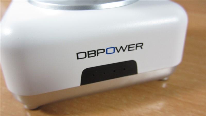DBPOWER Sensor IR