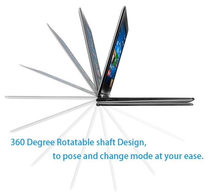 Onda oBOOK 11 Ultrabook Tablet PC