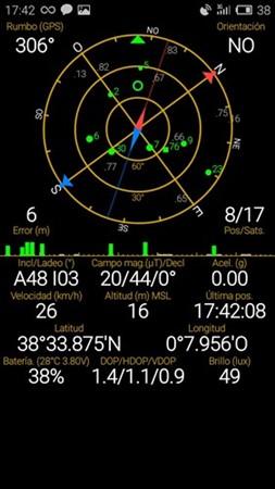 GPS Meizu (1)