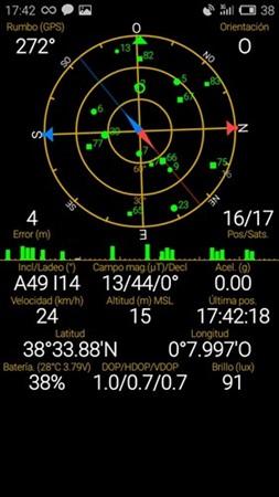GPS Meizu (2)