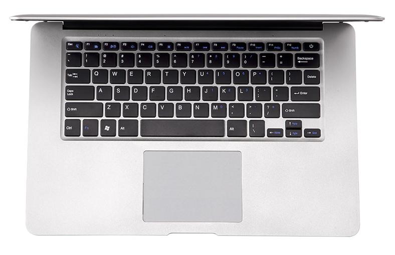 Pipo Work W9S teclado