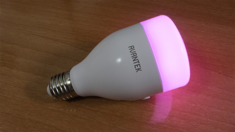 Iluminacion con Bateria
