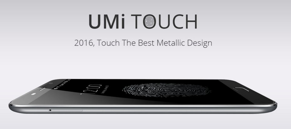 UMI Touch 04