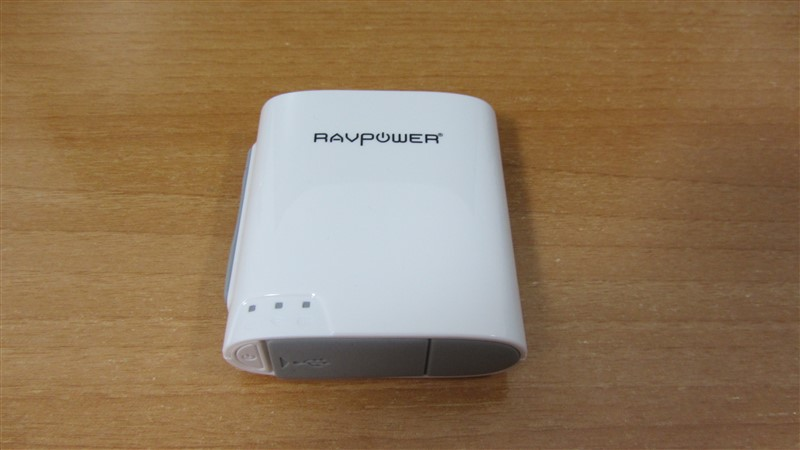 Ravpower filehub