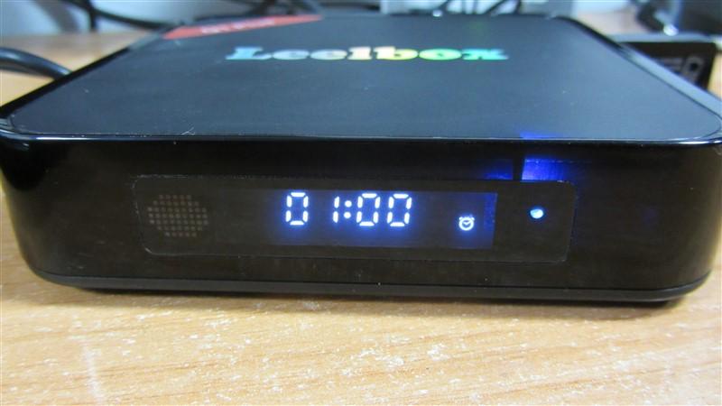Detalle LCD