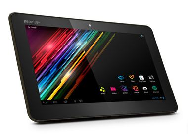 Energy Tablet s10 Dual