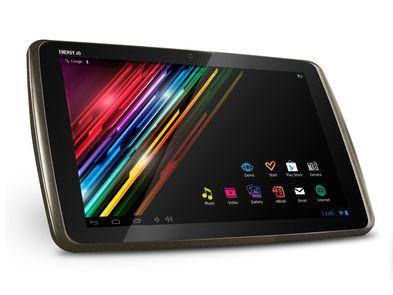 Energy Tablet x10 Dua