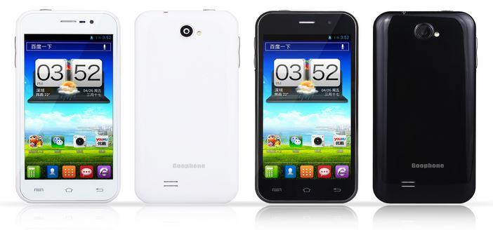GooPhone X1 BN