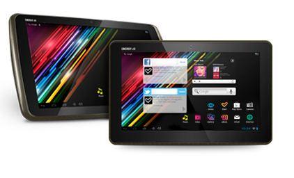 Tablets Energy Sistem