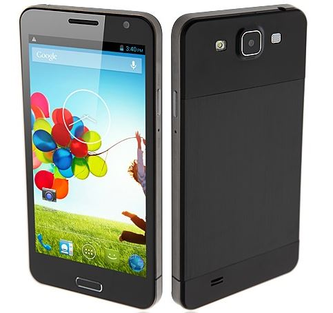 Tengda T94 Smartphone Android 4.2 MTK6589 Quad Core